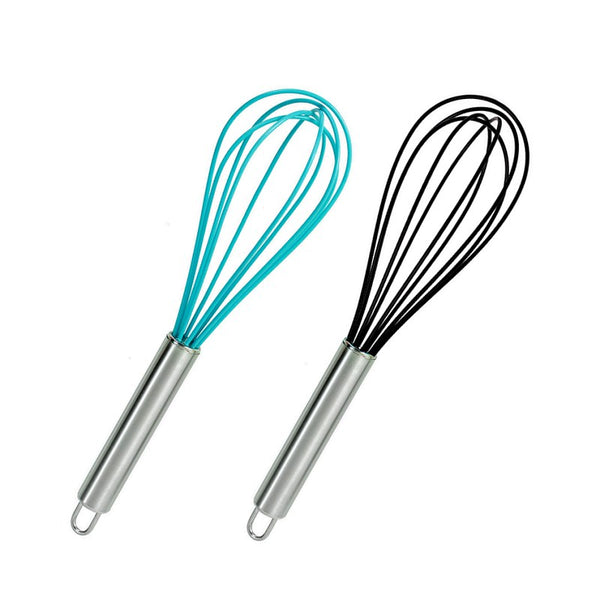 Silicone Whisk - Medium 25cm