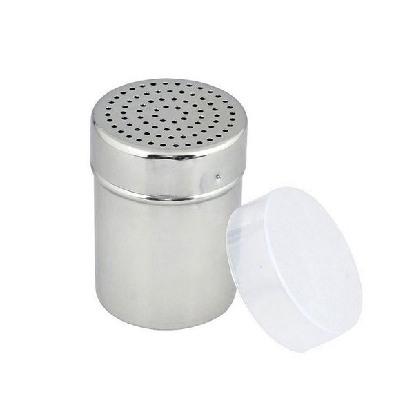 Compact 170ml Stainless Steel Shaker