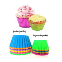 Silicone Muffin Baking Cup