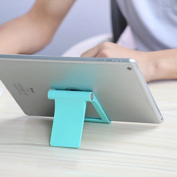Compact Kitchen Tablet/Phone Stand