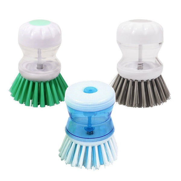 Pie Maker Cleaning Brush