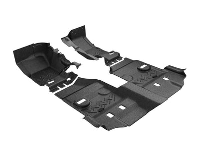 Front & Rear Flooring – JK 4-Door