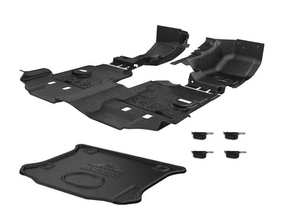 Full Vehicle Kit – JK 4-door