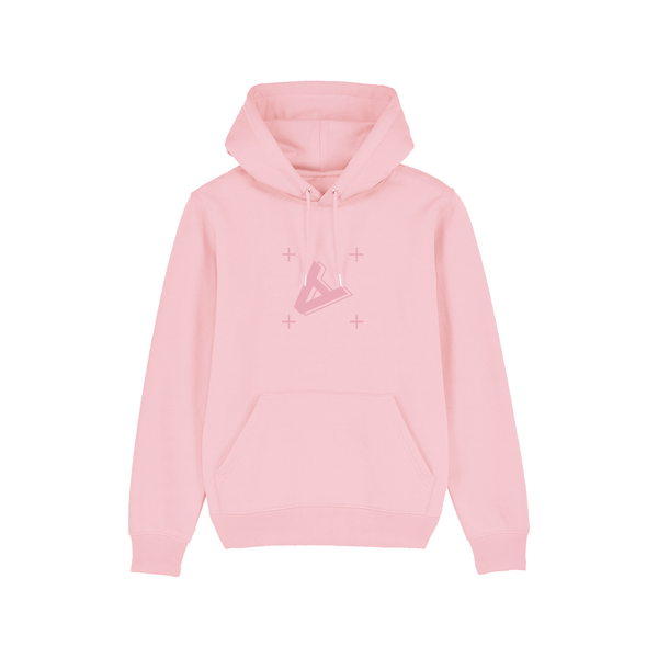 "ADYN ""Casting Shadows"" Collection - 'A' Logo Hoodie"