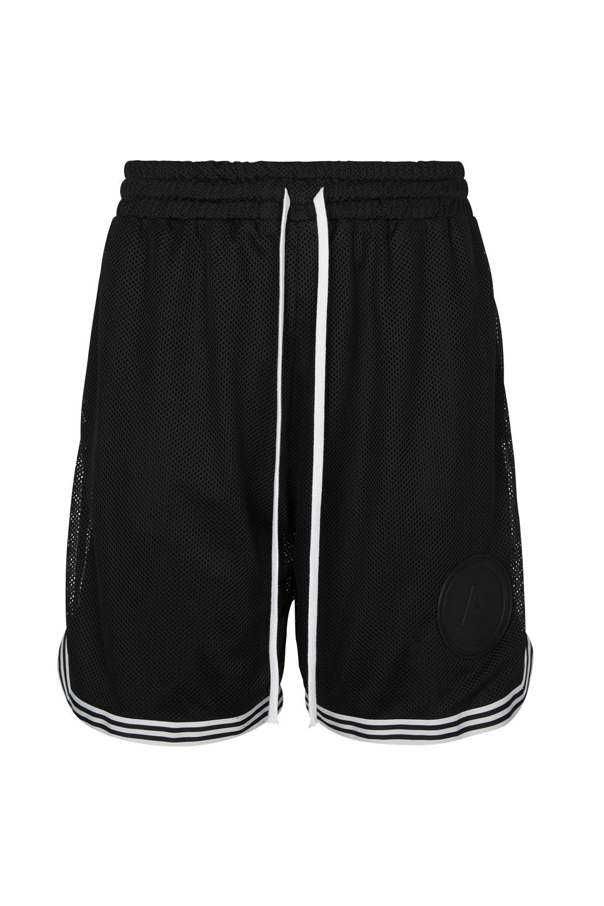 RESORT AIRTEX BASKETBALL  SHORTS BLACK