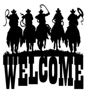 Welcome Cowboys quotes