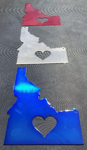 Idaho Heart