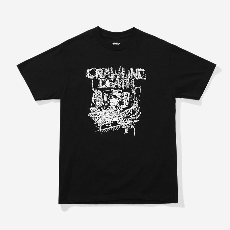 Parasite T-Shirt - Black