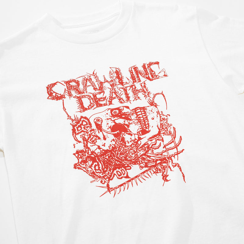 Parasite T-Shirt - White