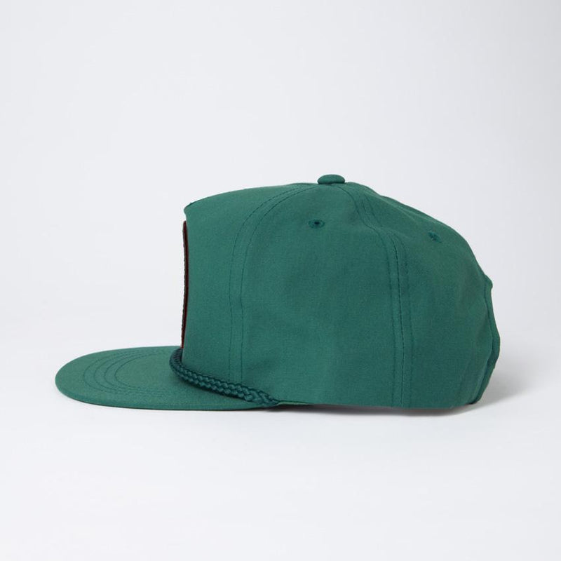 Rise Above Hat - Green