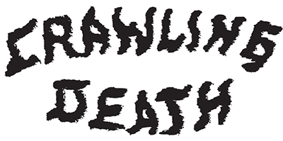 Crawling Death International