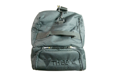 "F.S.C x Theeve Trucks ""All U Need"" Duffle Bag"