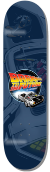 F.S.C Bark to the Future Movie Series