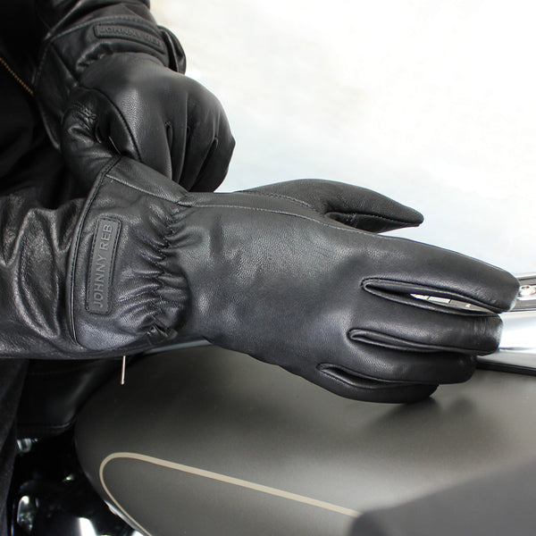 Epping Leather Gloves