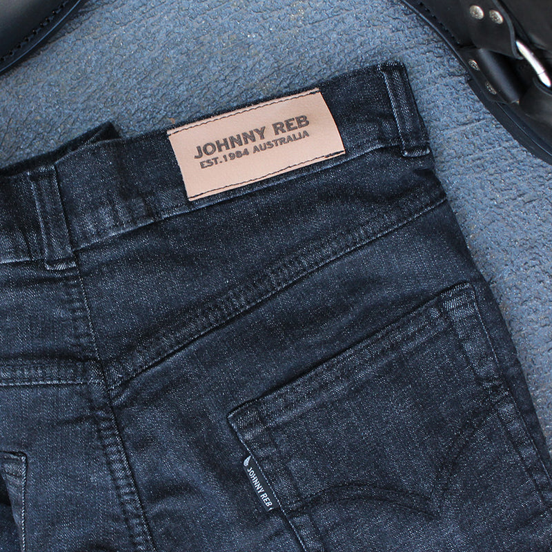Men's Hume Protective Jeans | Dupont™ Kevlar® lined