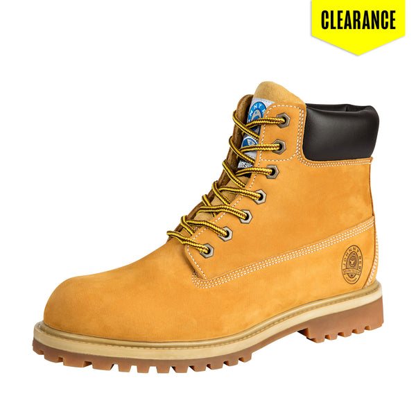 Men's Rumble Boots