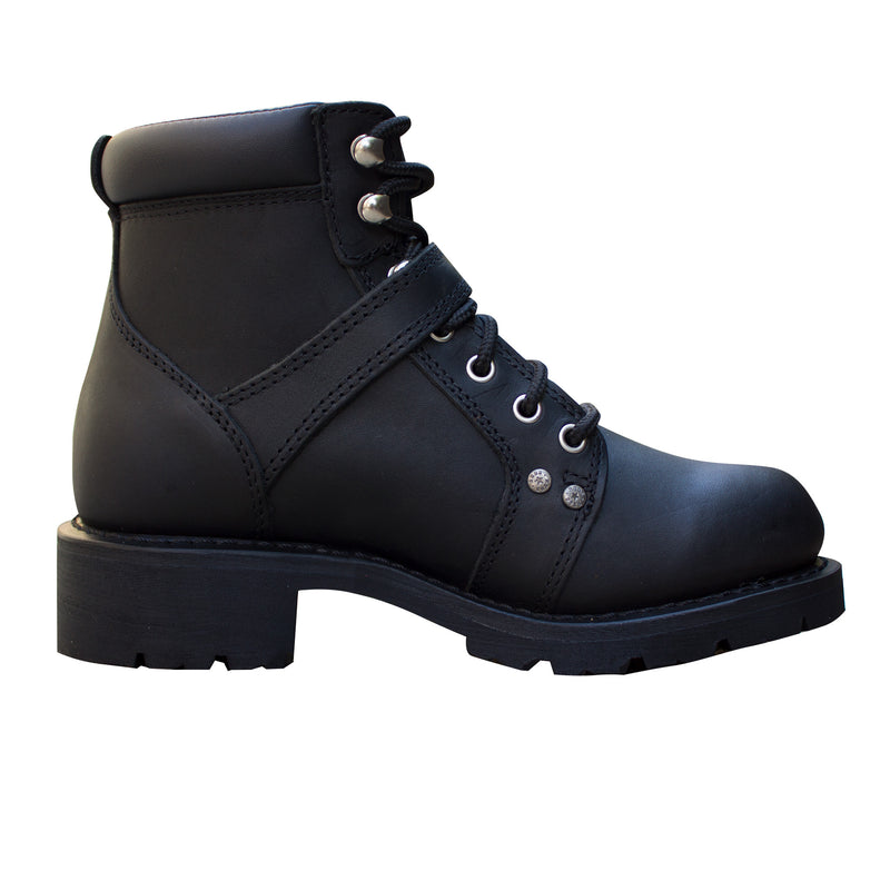 Women's Maddy Boots