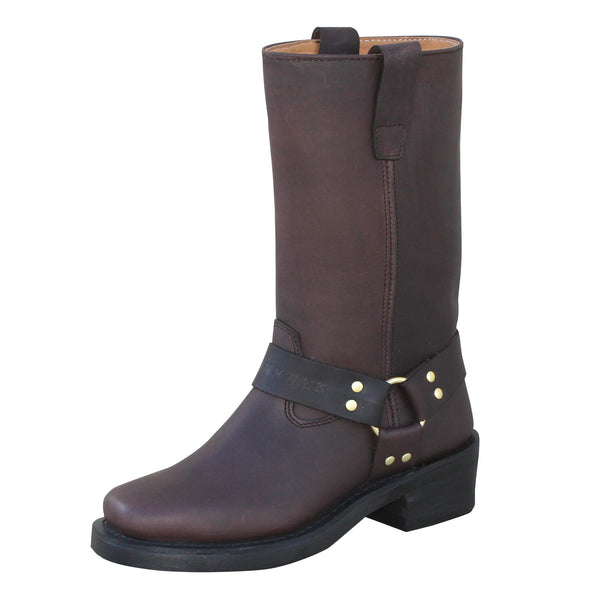 Men's Classic Long Boots