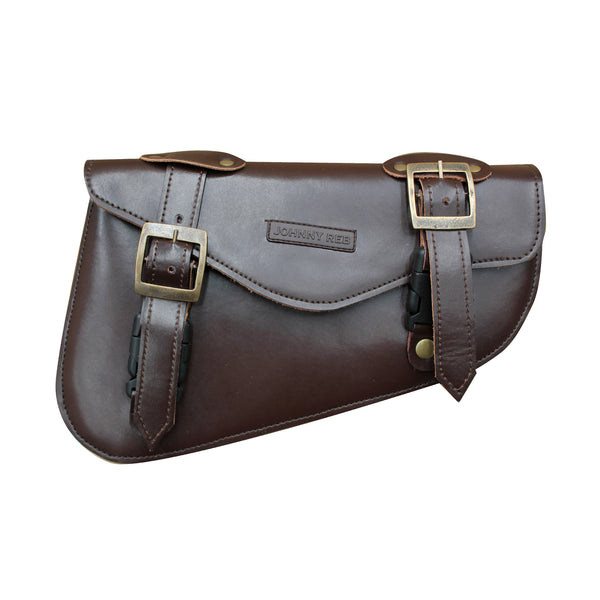 Waratah Solo Bag (A) | Brown