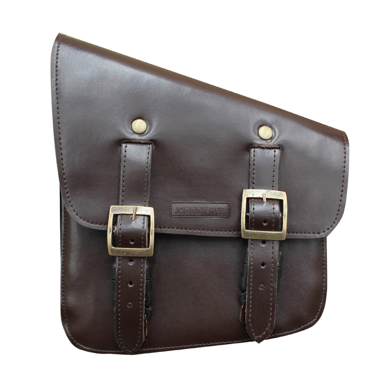 Hellyer Gorge Solo Bag - RH | Brown