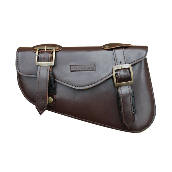 Waratah Solo Bag - LH | Brown