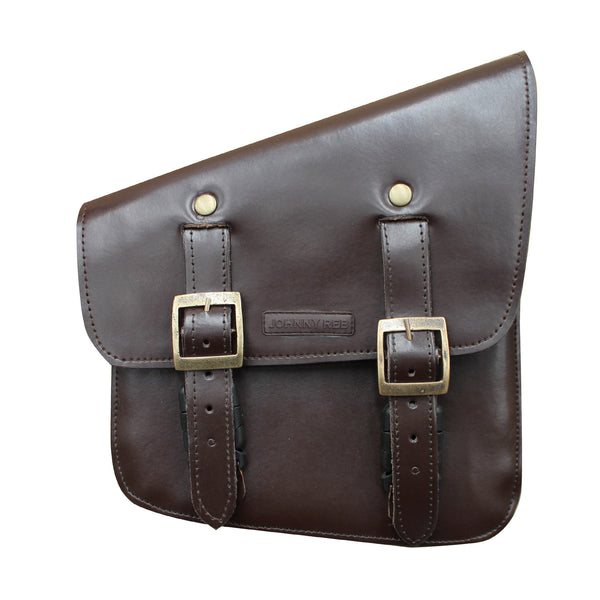 Hellyer Gorge Solo Bag (B) | Brown