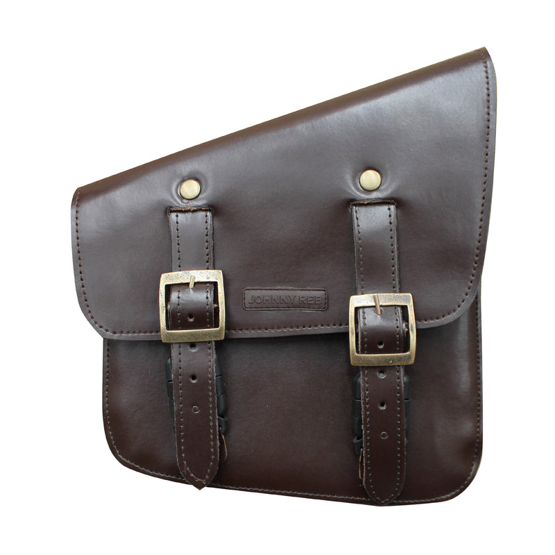 Hellyer Gorge Solo Bag - LH | Brown