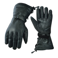 Otway Leather Winter Waterproof Gloves