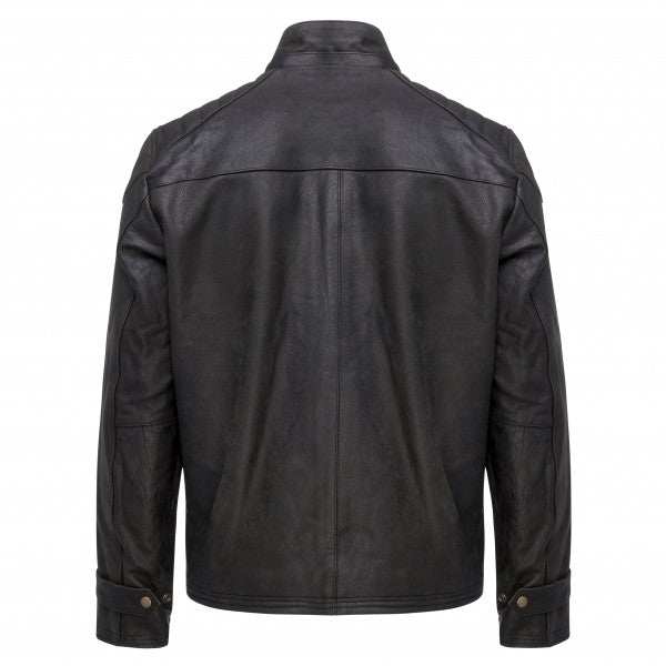 Men's Ferguson Leather Jacket