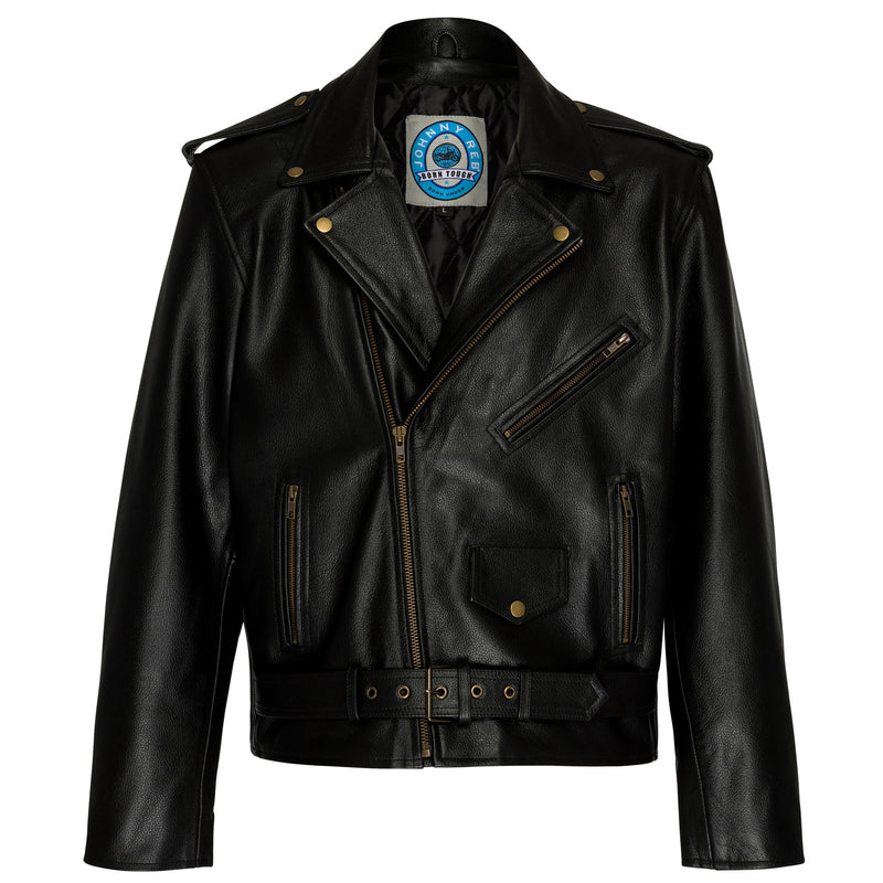 Men's Kings Canyon Leather Jacket