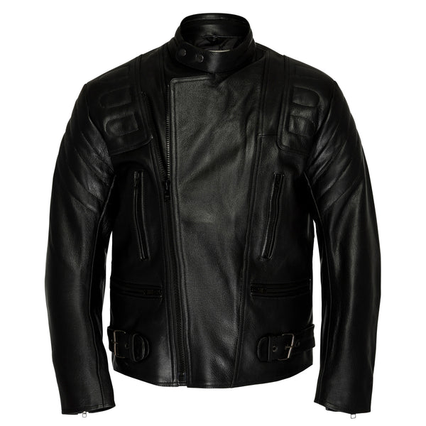 Men's Prospect Leather Jacket