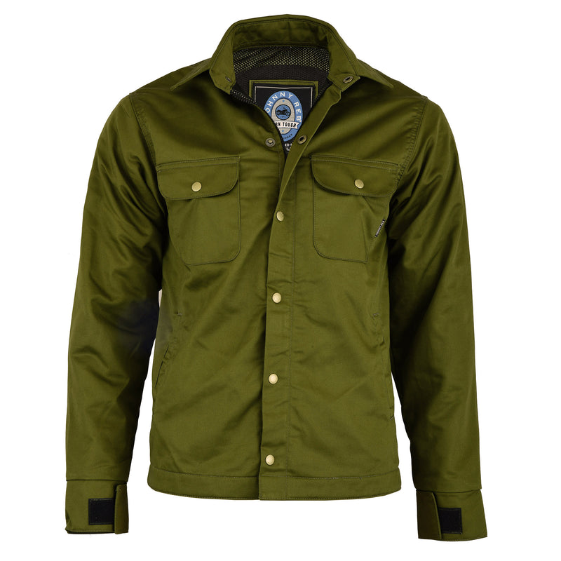 Men's Blackheath Protective Jacket | Dupont™ Kevlar® Lined