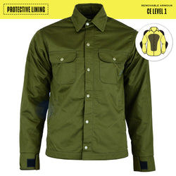 Men's Blackheath Protective Jacket
