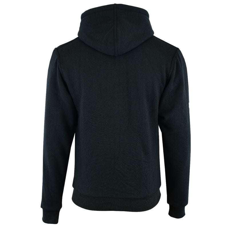 Men's 'Johnny Reb' Protective Fleece Hoodie | DuPont™ Kevlar® Lined