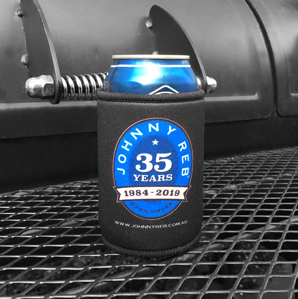 '35th Anniversary' Stubby Holder