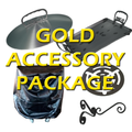 Gold Accessory Package