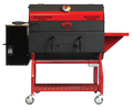 Rattler Series Pellet Fed Smoker and Grill