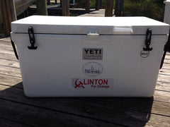 ICEY-TEK White Labeled as Yeti Roughneck Cooler
