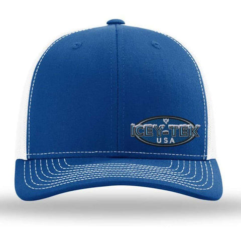 Image of ICEY-TEK Trucker's Hat