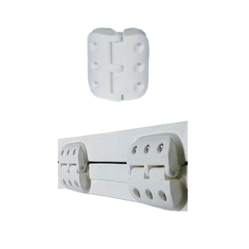 ICEY-TEK Classic Large Hinge Replacement (Pair)