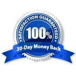 Image of 30 Day 100% Customer Satisfaction Guarantee