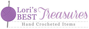 Lori's Best Treasures - Crochet Gifts