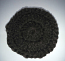 Load image into Gallery viewer, Chocolate Brown Nylon Dish Scrubbies