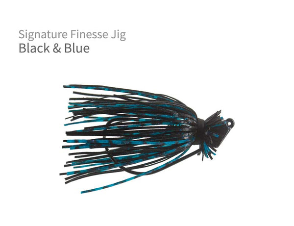 Signature Finesse Jig