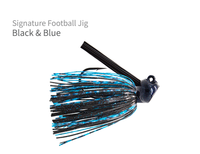 Signature Football Jig