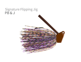 Signature Flipping Jig
