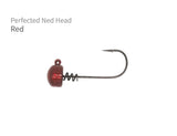 Perfected Ned Head - 4pk