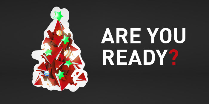 Be Prepared This Christmas With Our Ultimate Countdown!