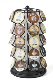 Top 10 best k cup holder coffee storage in 2020 reviews No Matter What Age Youre At