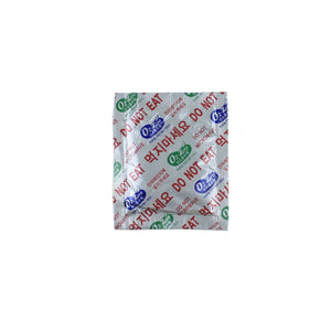 Buy 400cc premium oxygen absorbers for food storage oxygen scavengers packets20 bag of 50 packets iso 9001 certified facility manufacturedfda compliant packet materials